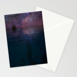Tall Tale\\Cthulu Stationery Cards