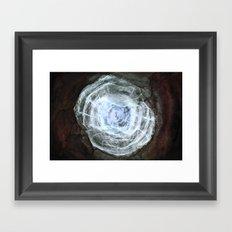 Refuge Framed Art Print