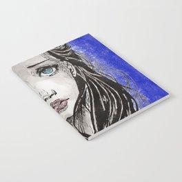 Katrina Notebook