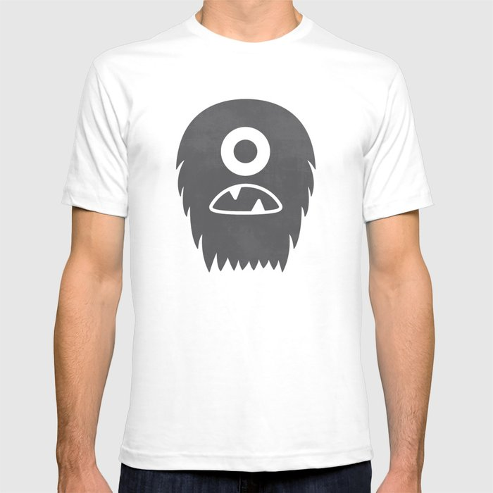 Know Your Hairymon T-shirt