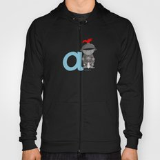 a for armor Hoody