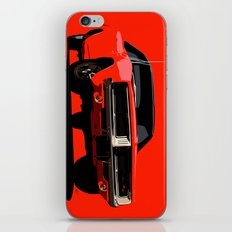 DODGE CHARGER R/T iPhone & iPod Skin