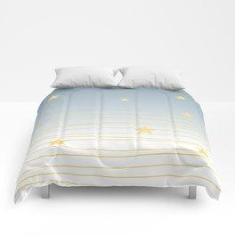 Christmas Sky #society6 #decor #buyart Comforters