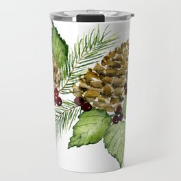 Pine For Me Travel Mug