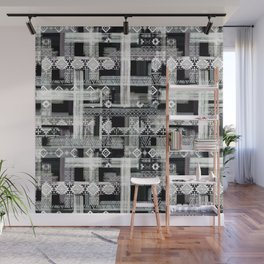 Ethnica.3 Wall Mural