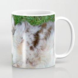 Sirius Blaze Coffee Mug