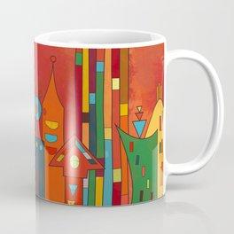 Colourama Coffee Mug