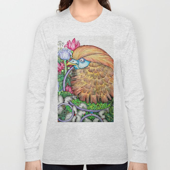 BIRD Long Sleeve T-shirt