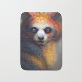 Exotic Fox Bath Mat