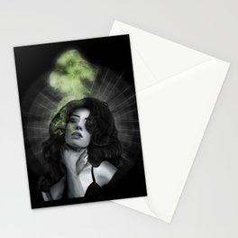 Invocation. Stationery Cards