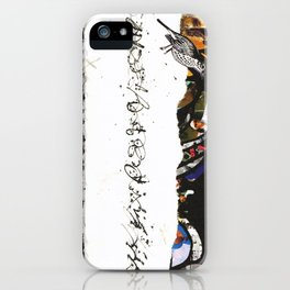 Co/008 iPhone Case