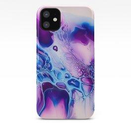 Purple Daze iPhone Case