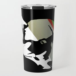 Fossil Dog Travel Mug