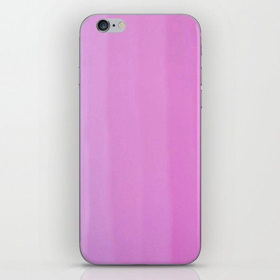 Ombre iPhone & iPod Skin