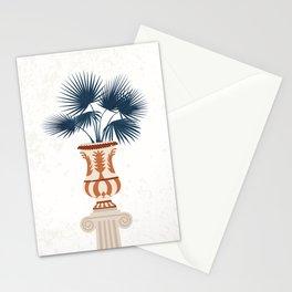 Greco Roman Vase Stationery Cards