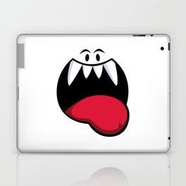 Happy Boo! Laptop & iPad Skin