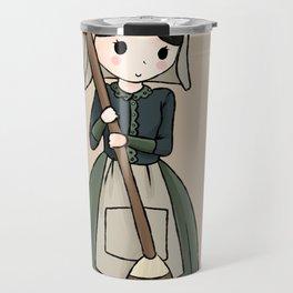 Lorna Travel Mug