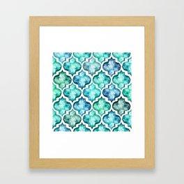 Magriva Framed Art Print