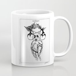 mandragora. Coffee Mug