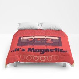 Audio Cassette Comforters