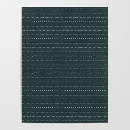 Coit Pattern 49 Poster