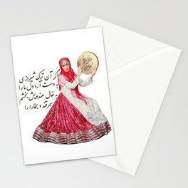 Turk Shirazi Stationery Cards