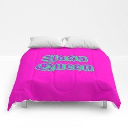 Yass Queen Comforters