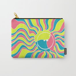 Pan Splash Jelly Carry-All Pouch