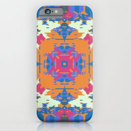 """Spring flowers"" series #6 iPhone Case"