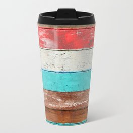 Eco Fashion 2 Travel Mug