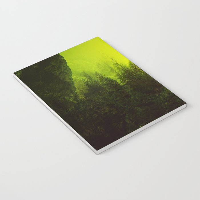 Toxic Forest Notebook