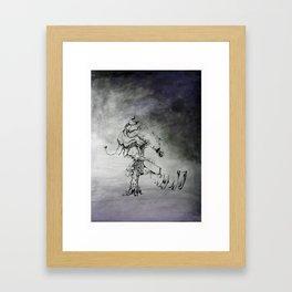 IMG_0031 Framed Art Print