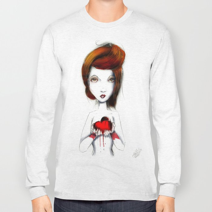 I'm Giving this to You Long Sleeve T-shirt