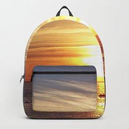Gaspesie Sunset Backpack