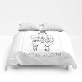 Mature Student Comforters