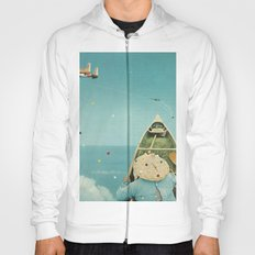 Air Communication Hoody