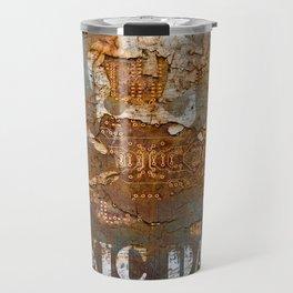 Toxic Data Travel Mug