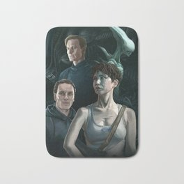 Covenant Bath Mat