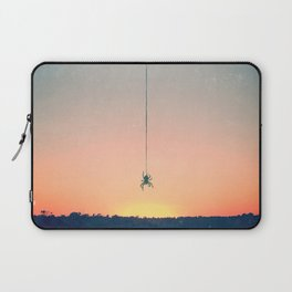 Spider Life Laptop Sleeve