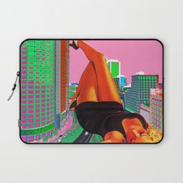 Baby, you're going to be a star_pink Laptop Sleeve