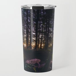 Wooded Tofino Travel Mug