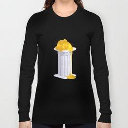 Golden Misery Long Sleeve T-shirt