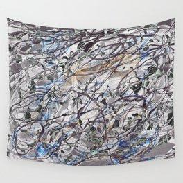 Dreams of Illumination Wall Tapestry