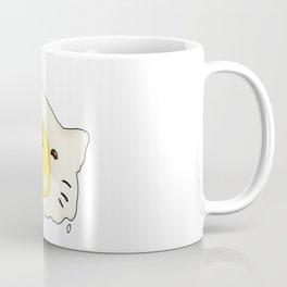 Egg Fried Cat Coffee Mug
