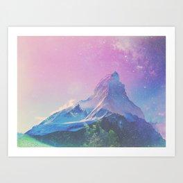 GINSENG Art Print