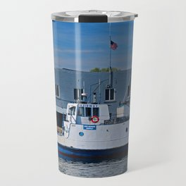 Soo Marine Supply Travel Mug