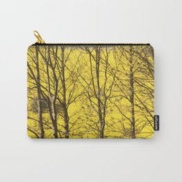 Trees against rape Carry-All Pouch
