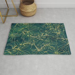 A Summer Night Dream Rug