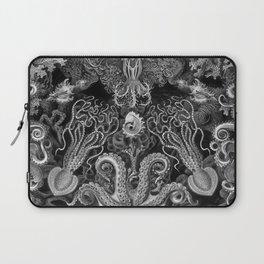 The Kraken (Black) Laptop Sleeve