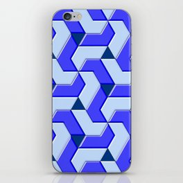 Geometrix XX iPhone Skin